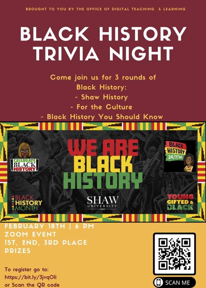 Black History Event-DTL