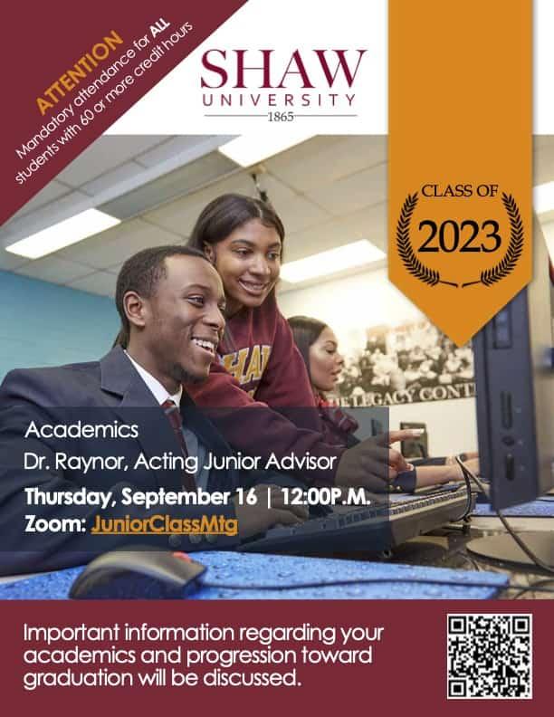academic-affairs-junior-class-meeting