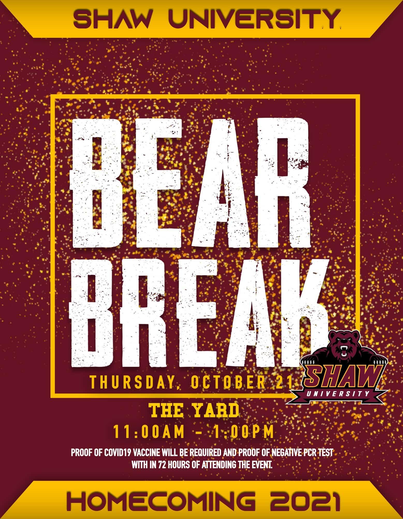 10.21.21 - bear break