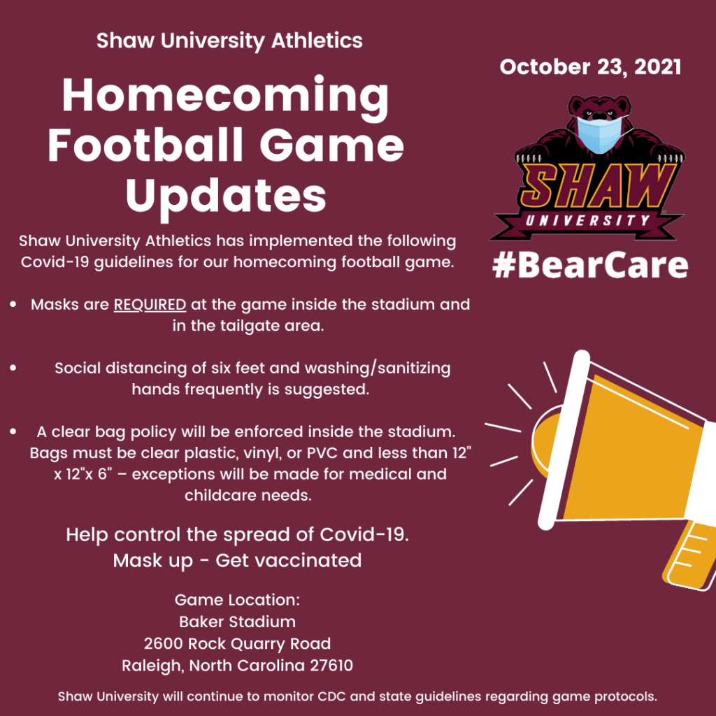 Homecoming Covid Guidelines (1)